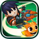 Slugterra: Slug It Out 2 Mod 1.12.0 Apk [Unlimited Money]
