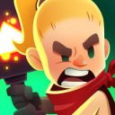 Almost a Hero Mod 1.10.1 Apk [Unlimited Money]