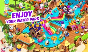 Talking Tom Pool Mod 1.6.2.189 Apk [Unlimited Money] 1