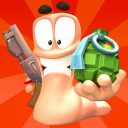 Worms 3 Mod 2.06 Apk [Unlimited Money]