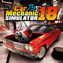 Car Mechanic Simulator 18 Mod 1.0.9 Apk [Unlimited Money]