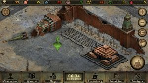 Day R Survival Premium 1.571 Mod Apk [Unlimited Money] 1