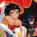 Justice League Action Run Mod 1.82 Apk [Unlimited Money]