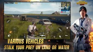PUBG MOBILE 0.6.0 Mod Apk [Unlimited Money] 1