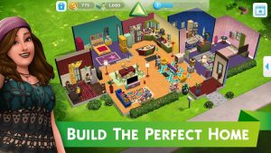 The Sims™ Mobile 10.1.0.158018 Mod Apk [Unlimited Money] 1