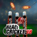 Real Cricket™ 18 Mod 1.1 Apk [Unlimited Money]