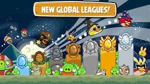 Angry Birds Friends Mod 5.1.3 Apk [Unlimited Money] 1