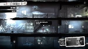 This War of Mine Mod 1.5.5 Apk [Unlimited Money] 1