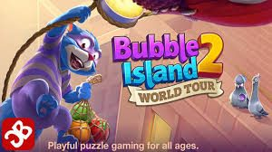 Bubble Island 2 Mod 1.37.17 Apk [Unlimited Money] 1