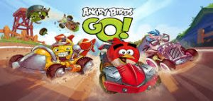 Angry Birds Go! Mod 2.9.1 Apk [Unlimited Money] 1