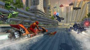 Riptide GP: Renegade 1.2.1 Mod Apk [Unlimited Money] 1