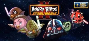 Angry Birds Star Wars II Mod 1.9.25 Apk [Unlimited Money] 1