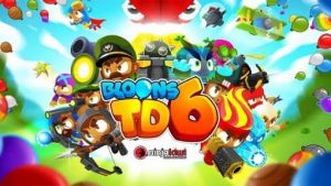 Bloons TD 6 4.0 Mod Apk [Unlimited Money] 1