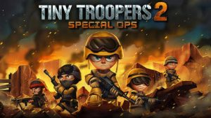 Tiny Troopers 2: Special Ops 1.4.8 Mod Apk [Unlimited Money] 1