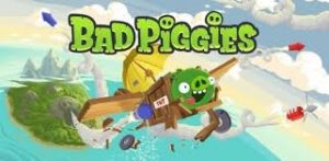 Bad Piggies HD Mod 2.3.6 Apk [Unlimited Money] 1