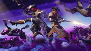 Fortnite Battle Royale 9.10.0 Apk Full [For All devices] 1